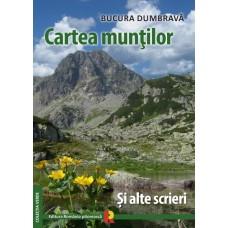 CARTEA MUNTILOR de BUCURA DUMBRAVA